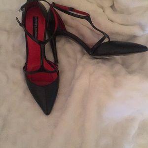NWOT CharlesJourdan shoes